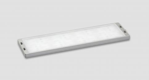 LED Maschinenleuchte Aufbauleuchte FL