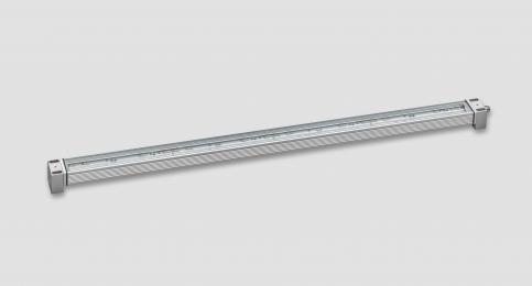 LED Maschinenleuchte Aufbauleuchte L