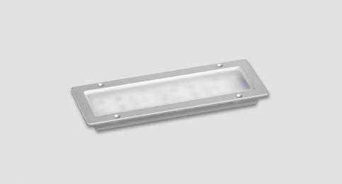LED Maschinenleuchte Einbauleuchte
