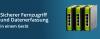 SiteManager 15xx - Serie (LAN / WiFi / 4G-Modem)